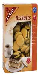 Biscuiti de Casa Fara Gluten - 3 Pauly