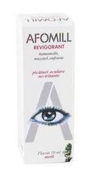 Afomill Revigorant Picaturi Oculare - AF United
