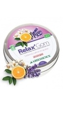 Relax Gom Bomboane Bio gumate pentru relaxare - Abiessence