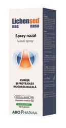 Lichensed Spray nazal - AboPharma