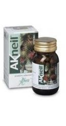 Akneil capsule - Aboca