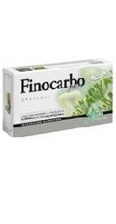Finocarbo Plus Capsule - Aboca