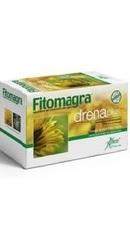 Fitomagra Drena Plus - Aboca