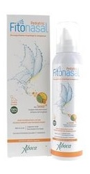 Fitonasal pediatric Spray - Aboca