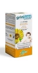 Grindtus Poliactiv Sirop pentru copii - Aboca