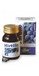 Mirtillo Plus - Aboca
