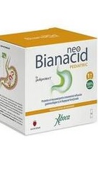 NeoBianacid Pediatric - Aboca