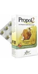 Propol2 EMF cu capsuni si miere pentru copii si adulti – Aboca