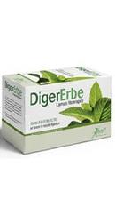 DigerErbe capsule   - Aboca