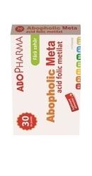 Acid Folic Metilat - AboPharma