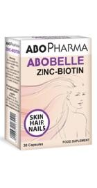 Zink Biotina - AboPharma