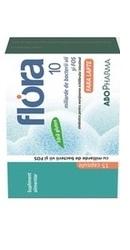 Simbiotice Flora pentru adulti - AboPharma