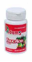 Acid Folic - Adams Vision