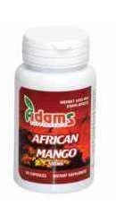 African Mango - Adams Vision