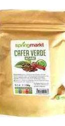 Cafea Verde Boabe - Adams Vision