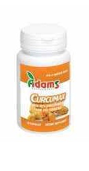 Curcumax - Adams Vision