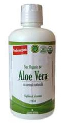 Suc Aloe Vera - Adams Vision