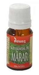 Ulei esential de Marar - Adams Vision