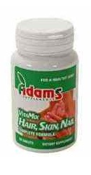 Vitamix Hair Skin Nail - Adams Vision