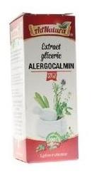 Alergocalmin Extract gliceric - Adserv