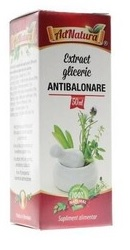 Antibalonare extract gliceric - Adserv