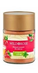 Wild Rose Bautura instanta de macese cu indulcitor de stevie – Adserv