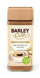 Barley Cup Bautura Instant din cereale cu Orz – Adserv