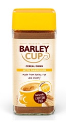 Barley Cup Bautura Instant din cereale cu Papadie – Adserv