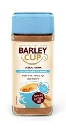 Barley Cup Bautura Instant Cereale cu calciu si vitamine - Adserv