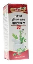 Extract gliceric pentru menopauza - Adserv