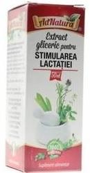 Extract gliceric pentru stimularea lactatiei - Adserv