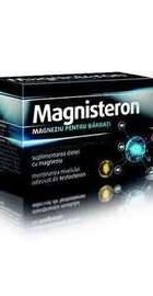 Magnisteron - Aflofarm