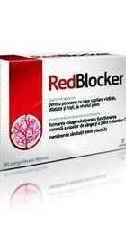 RedBlocker - Aflofarm