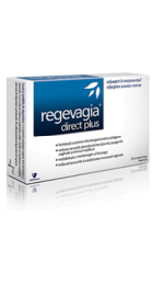 Regevagia Direct Plus - Aflofarm