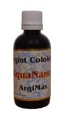 Argint coloidal Argimax - Aghoras