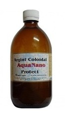 Argint coloidal Protect - Aghoras