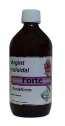 Argint Coloidal Forte 30 ppm - Aghoras