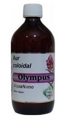 Aur coloidal Olympus 30 PPM - Aghoras