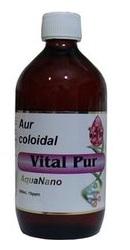 Aur coloidal Vital Pur - Aghoras