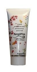 Argifin Crema antibacteriana - Aghoras