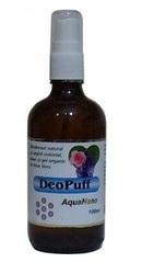Deodorant Spray Deopuff - Aghoras