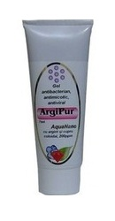 Gel antibacterian ArgiPur - Aghoras