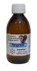 AquaNano Negriol, ulei presat la rece - Aghoras