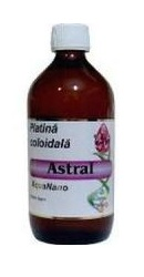 Platina Coloidala - Aghoras