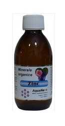 Zinc Organic - Aghoras