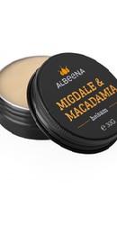 Balsam cu migdale si macadamia – Albeena