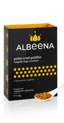 Polen crud poliflor - Albeena