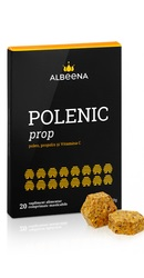 Polenic Prop - Albeena
