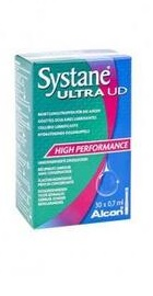 Systane Ultra Unidoze - Alcon