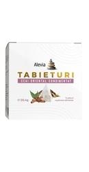 Tabieturi Ceai oriental condimentat – Alevia